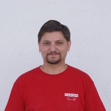 Alexander Oberholzer